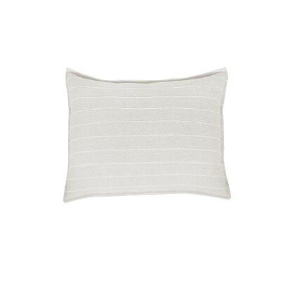 Iman Cotton Feather Throw Pillow