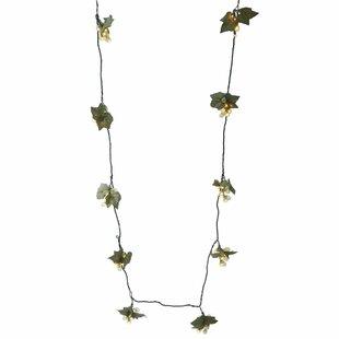 Order 50-Light Grape String Lights By Vickerman