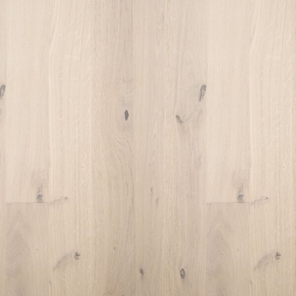 Canvas 5 Engineered Oak Hardwood Flooring in Mostra by Kahrs