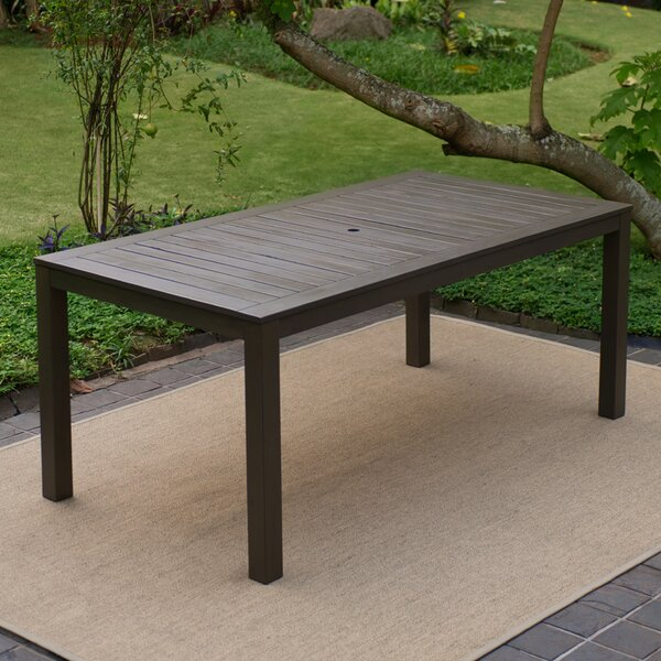 Alfresco Picnic Table by Ebern Designs