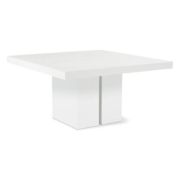 Delapan Concrete Coffee Table
