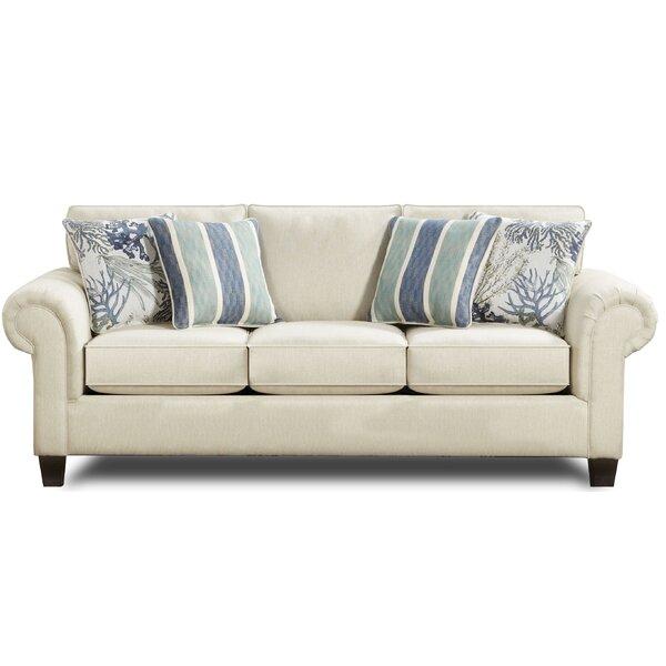 Halette Sofa Bed Sleeper by Highland Dunes