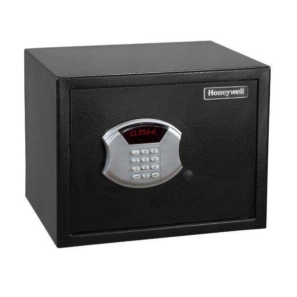 Digital Steel Security Safe (.83 Cubic Feet) by Honeywell