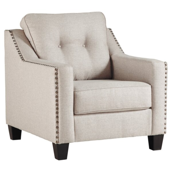 Deonte Armchair by House of Hampton