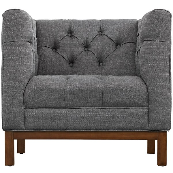 Dundas Armchair by Darby Home Co