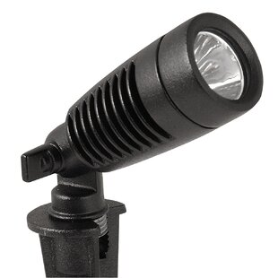Read Reviews Moonrays 1-Light Spot Light By Coleman Cable