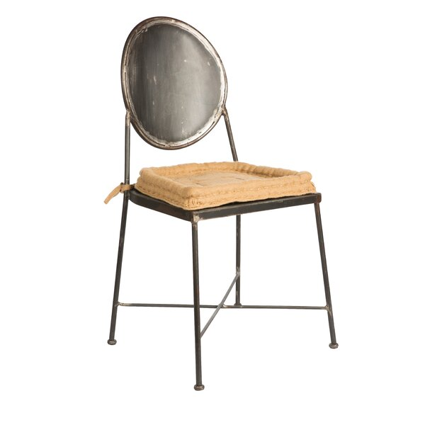 Mary Jane Dining Chair by Aidan Gray
