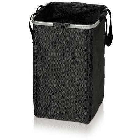 Hamper Laundry with Carry Handles by Rebrilliant