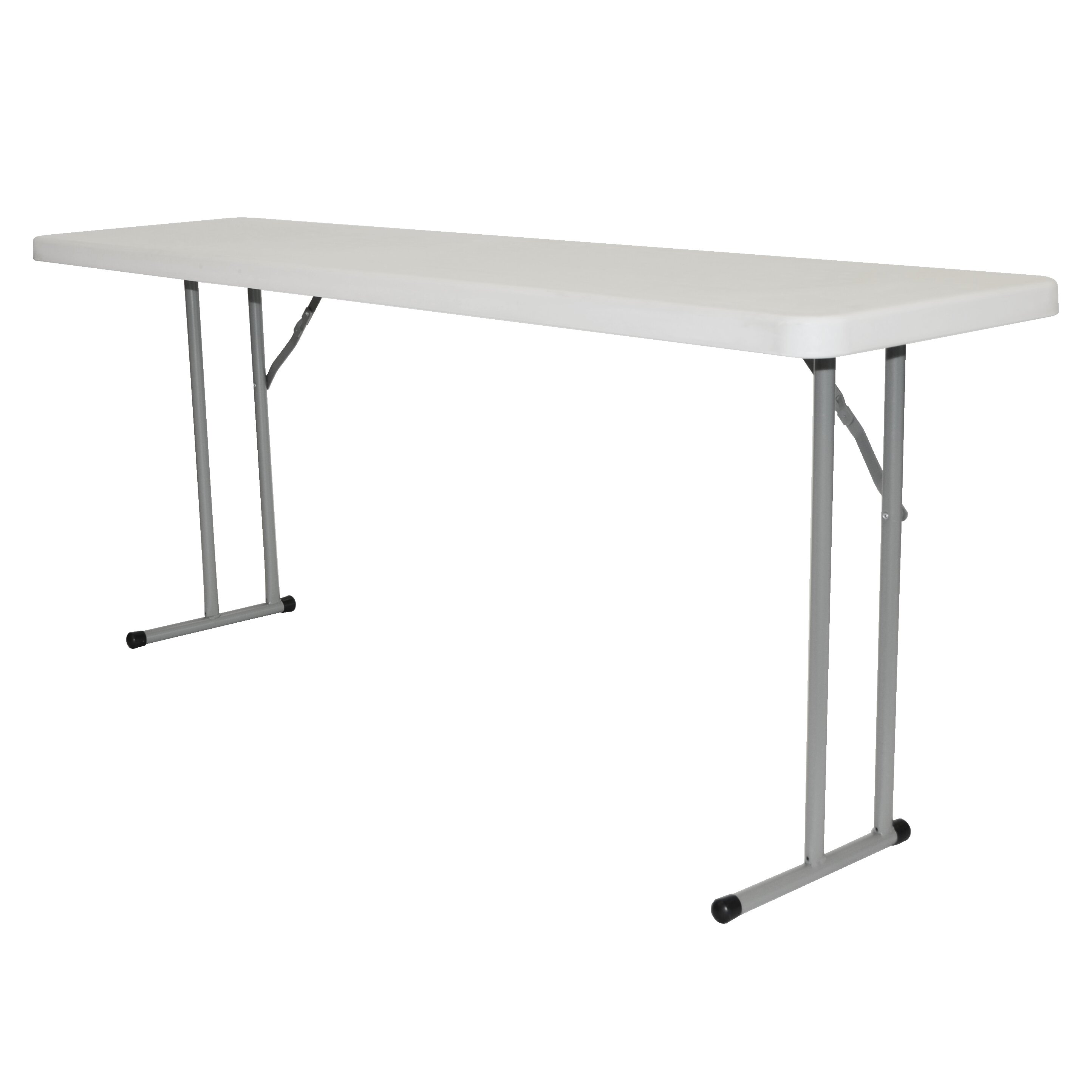 Giant 96 Or More Metal Folding Tables You Ll Love In 2021 Wayfair