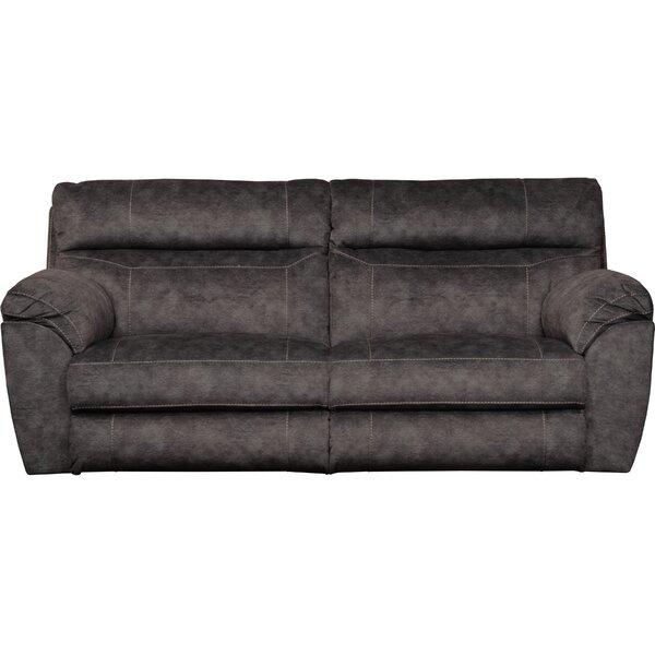 Sedona Reclining Sofa by Catnapper