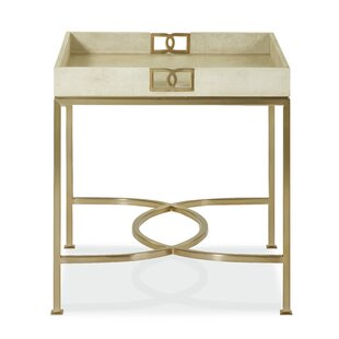 Compare & Buy Salon End Table By Bernhardt