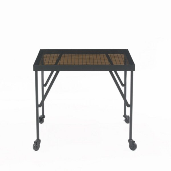 Meiners Dining Table by 17 Stories 17 Stories