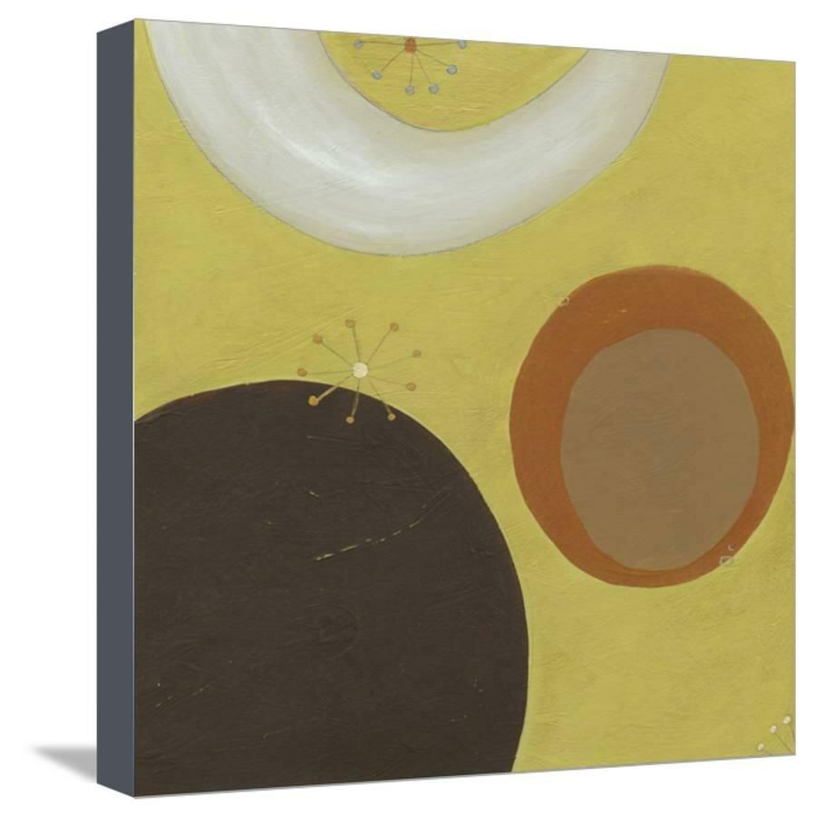 Room 365 \'Cosmopolitan II\' Graphic Art Print on Canvas | Wayfair