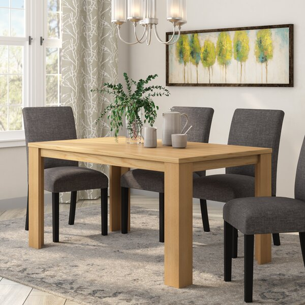 Ima Dining Table by Laurel Foundry Modern Farmhouse