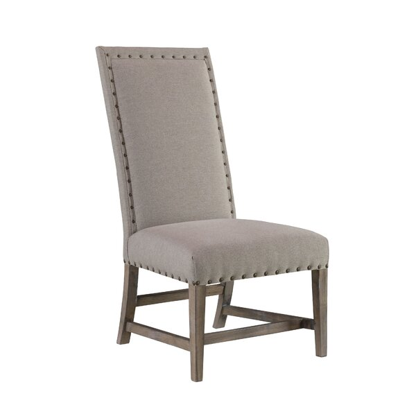 Cosimo Upholstered Dining Chair by One Allium Way