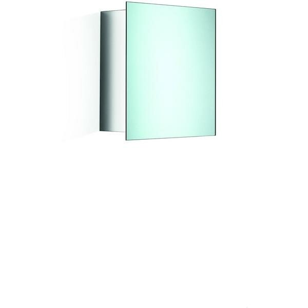 Soltero 17.72 x 17.72 Surface Mount Medicine Cabinet by Orren Ellis