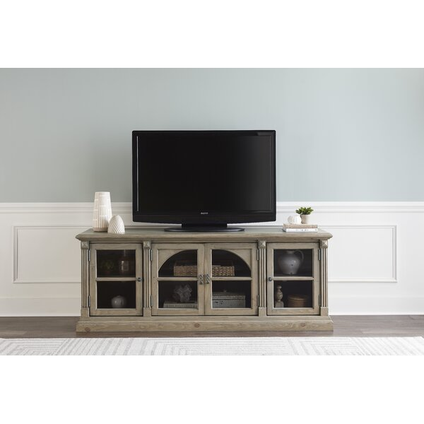 Clements TV Stand For TVs Up To 85