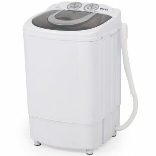 Portable Washer Dryer Combo | Wayfair