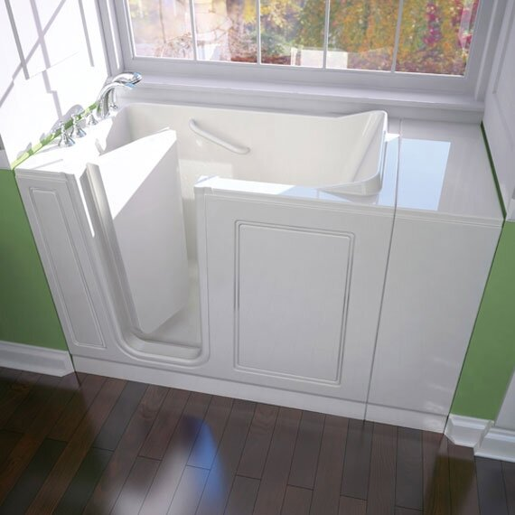 48 x 28 Whirlpool by American Standard