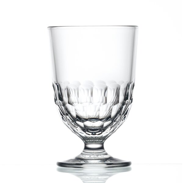 Artois 10.5 oz. Everyday Water Glasses (Set of 6) by La Rochere
