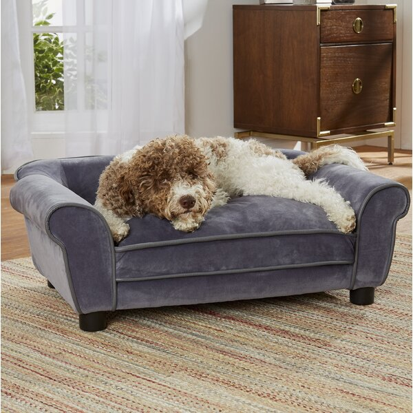 Lowell Dreamcatcher Dog Sofa by Tucker Murphy Pet