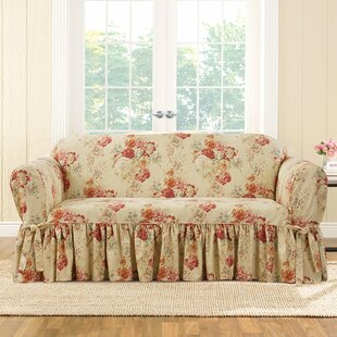 Ballad Box Cushion Sofa Slipcover