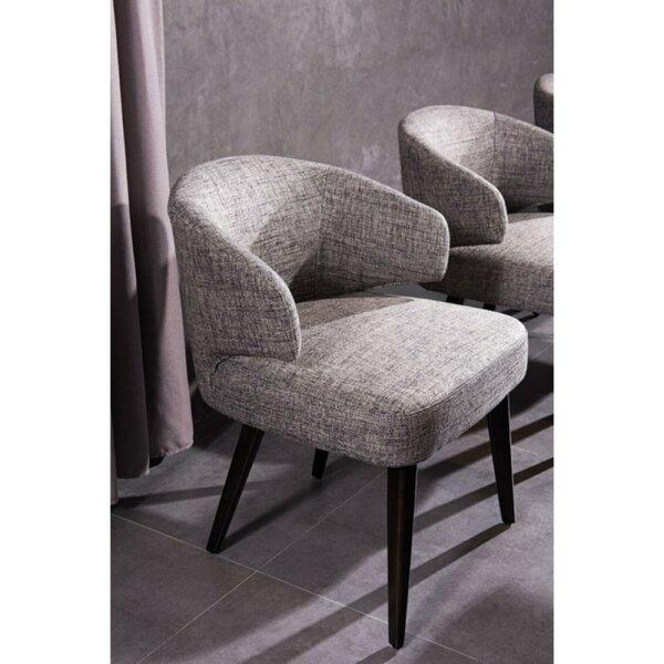 Highlandville Upholstered Dining Chair by Brayden Studio