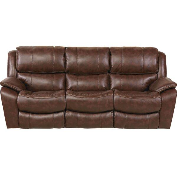 #1 Beckett Reclining Sofa By Catnapper Wonderful
