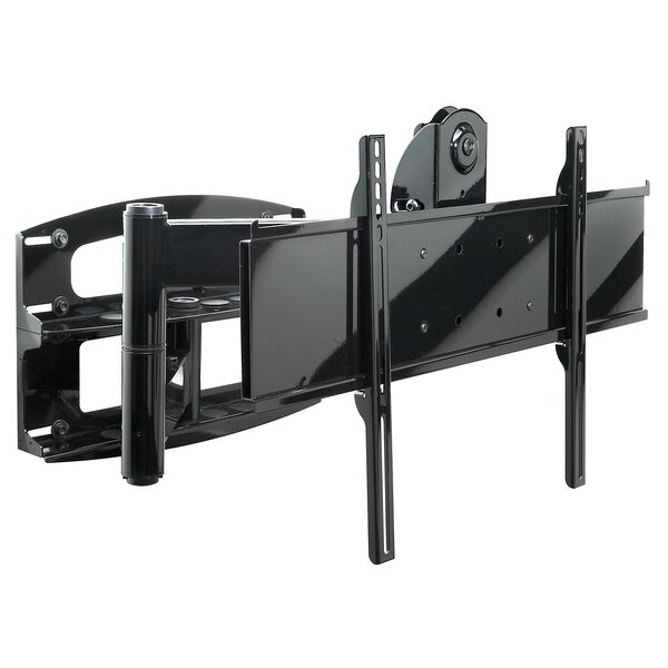 Flat Panel Dual Articulating Arm/Tilt Universal Wall Mount for 42 - 60 Plasma by Peerless-AV