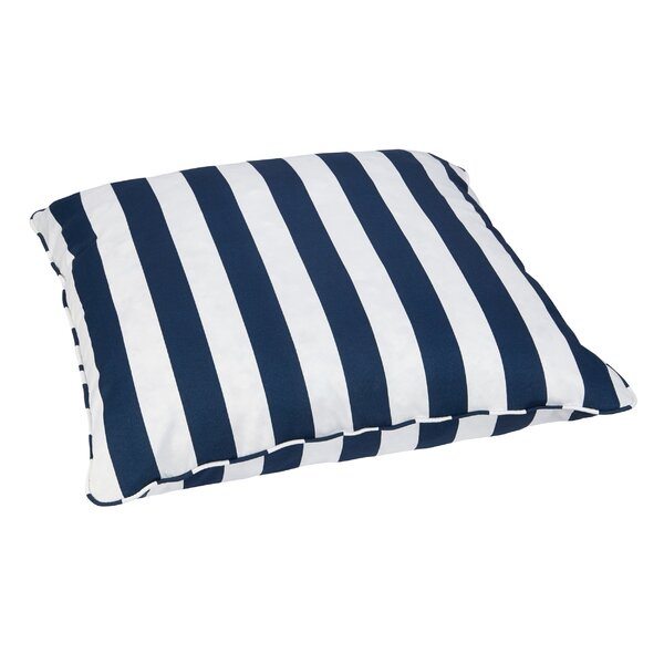 Petronia Outdoor Sunbrella Euro Pillow by Rosecliff Heights