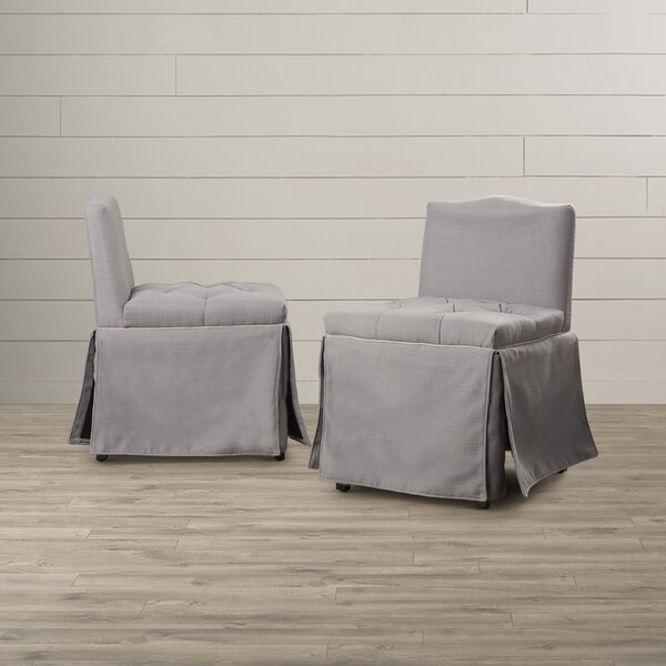 Orlane Vanity Chair by Lark Manor