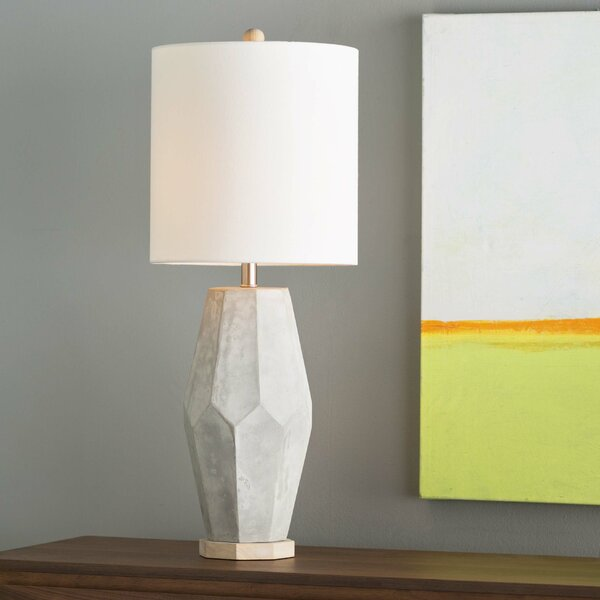 Mario 34 Table Lamp by Langley Street