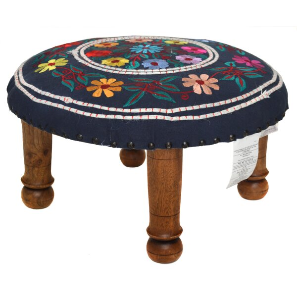 Ottoman by Divine Home
