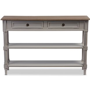 Citronelle Console Table By Ophelia & Co.