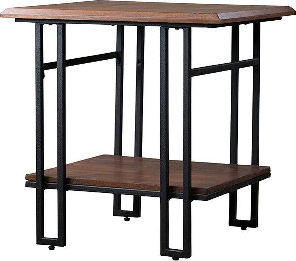 Cenon End Table by Trent Austin Design