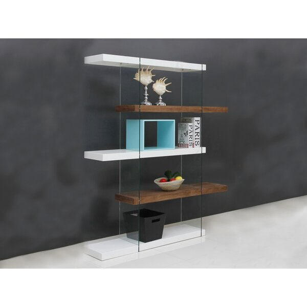 Board Standard Bookcase by Orren Ellis