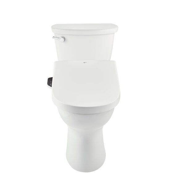 Toilet Seat Bidet by INAX
