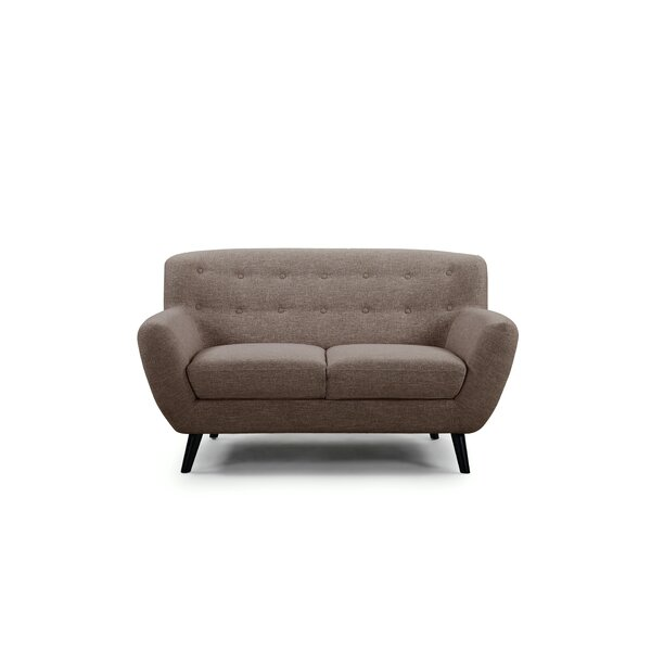 Darwin Loveseat By Noble House Herry Up