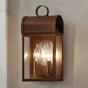 Birch lane outdoor wall lights flush mounts birch lane birch lane outdoor wall lights flush mounts mozeypictures Gallery