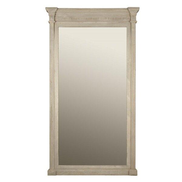 Elidge Floor Full Length Mirror by Ophelia & Co.