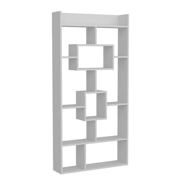 Canal Street Accent Cube Unit Bookcase by Ivy Bronx