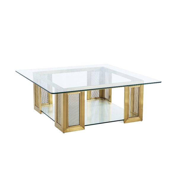 Irvine Coffee Table By Blink Home