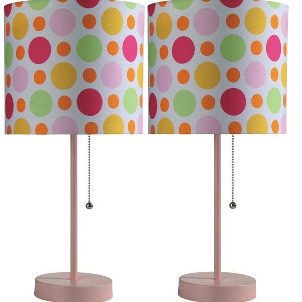 Teyvione 30 Table Lamp (Set of 2) by Latitude Run