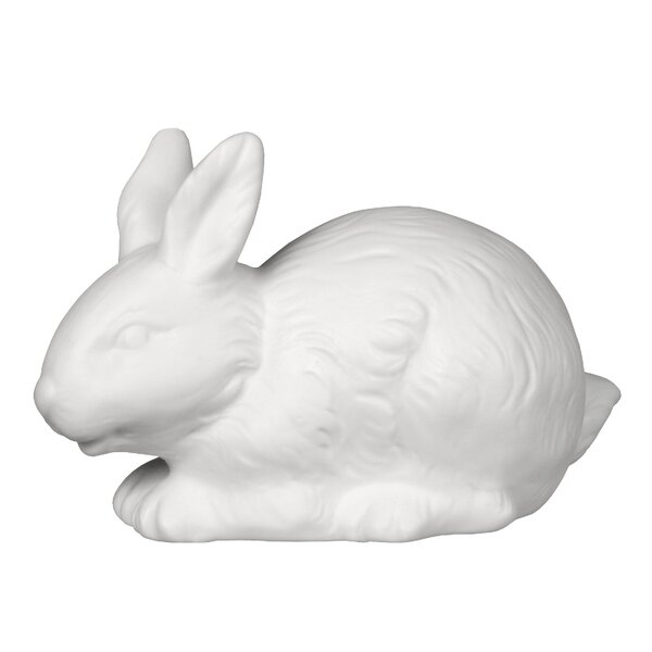 Woodland Twilight Bunny Night Light by Streamline