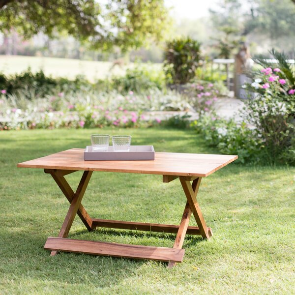 Phaedra Coffee Table By Millwood Pines
