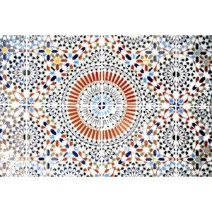 'Kortoba' by Parvez Taj Painting Print on Wrapped Canvas by Mistana