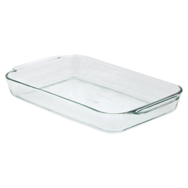 Bakeware Rectangular Baking Dish by Pyrex