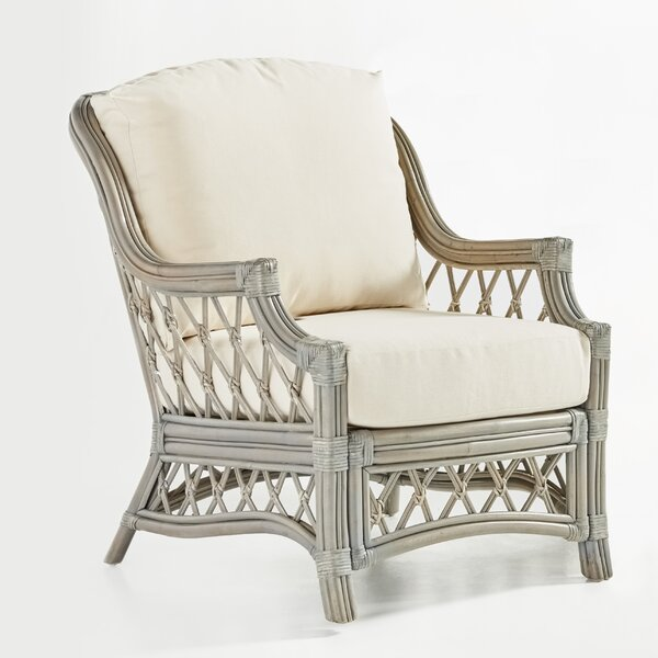 Stowers Armchair by Bay Isle Home