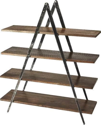 Varley Etagere Bookcase by Trent Austin Design