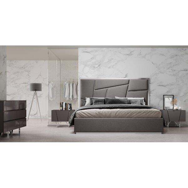 Marisol Platform 4 Piece Bedroom Set by Orren Ellis